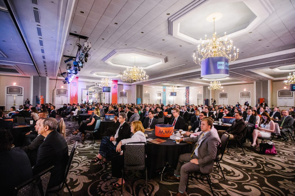 More than 400 Movement market leaders, branch managers and sales leaders converged in Charlotte in March for the Movement Mortgage Vision Conference.