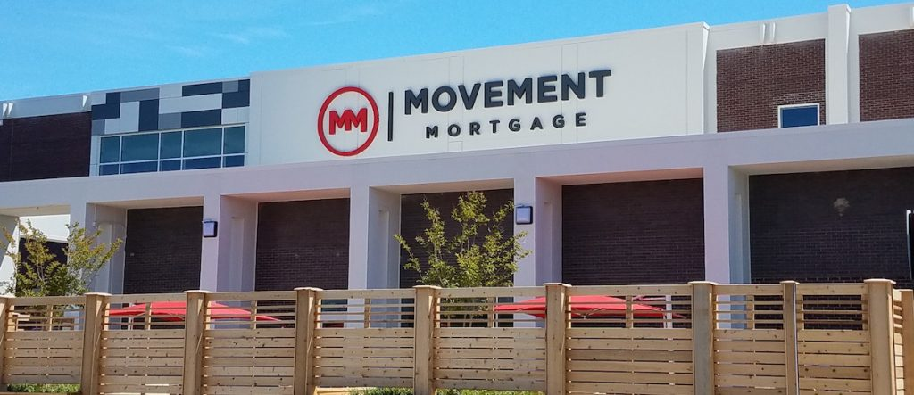 Movement Mortgage names new leadership in Ohio, Indiana and Michigan
