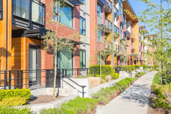 First-time home buying: The perks of a condominium