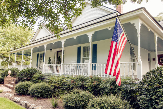 Movement Mortgage launches renovation financing for veterans
