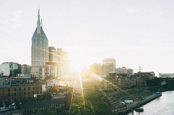 Movement hires Nashville powerhouse Pete Zaft