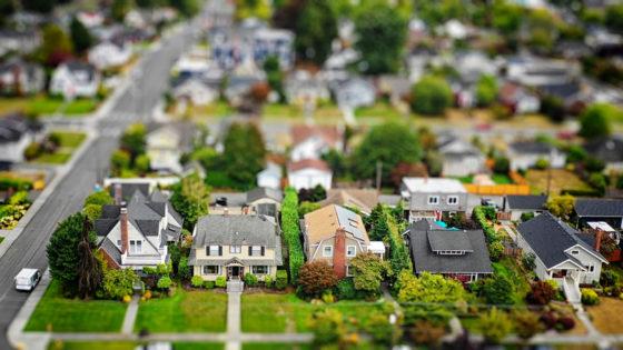 Mortgage rates plummet as Fannie, Freddie get pressure from Washington