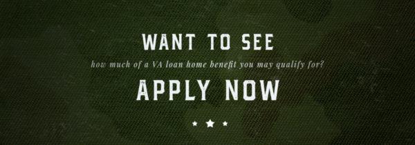 VA home loan benefits