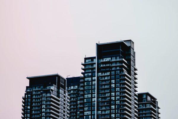 FHA condo loan