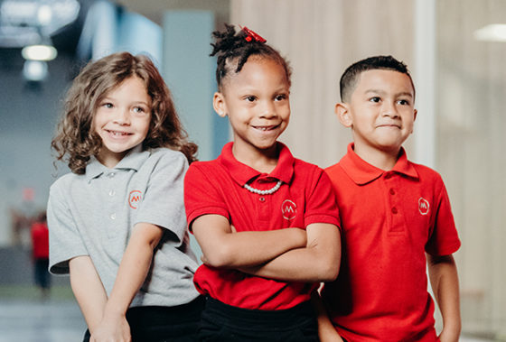 Movement Mortgage donates $22 million for charter school expansion in Charlotte