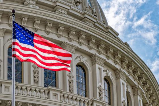 Stock market gets a jolt from stimulus bill