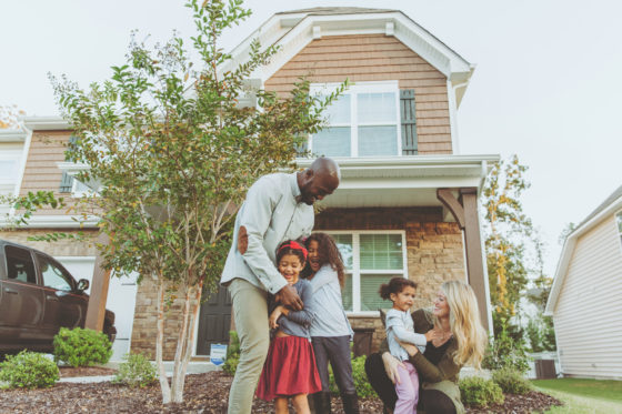 What is home equity and why is it important?