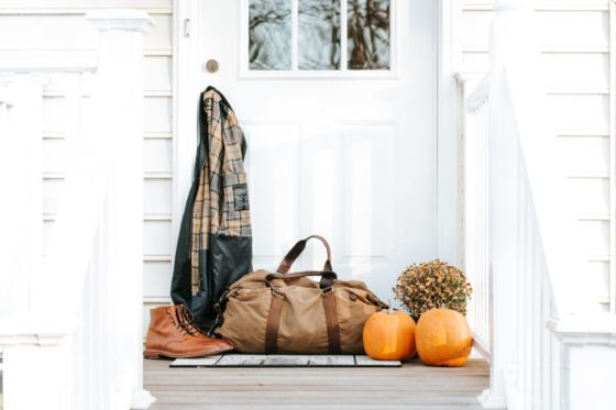 Our totally doable Fall Home Maintenance Checklist