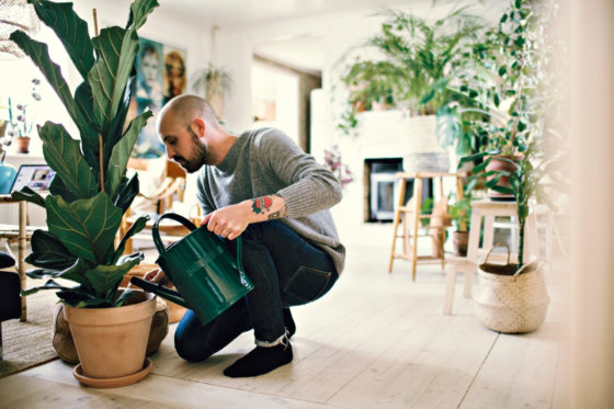 7 ways to reignite the love for your home this Valentine's Day