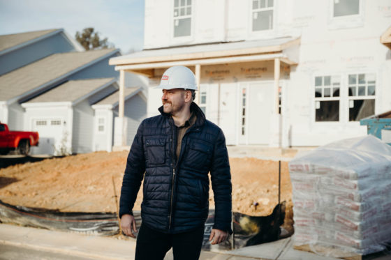 Old house or new construction: Which suits you best?