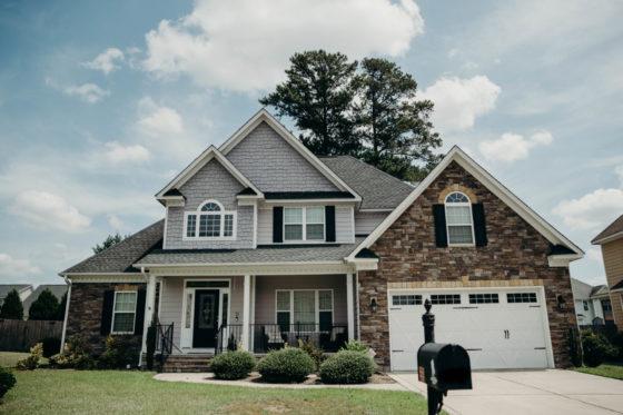 Market struggles as housing hits roadblocks